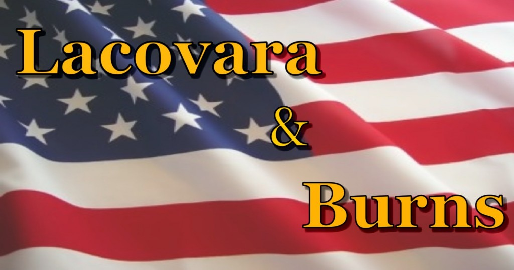Lacovara & Burns LLC